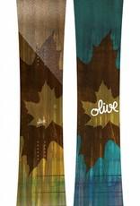 OLIVE Olive - TWIN LOGO (2019) - 162cm