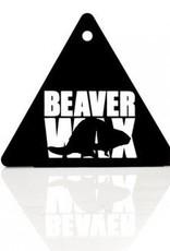 Beaver Wax - TRIANGLE SCRAPER
