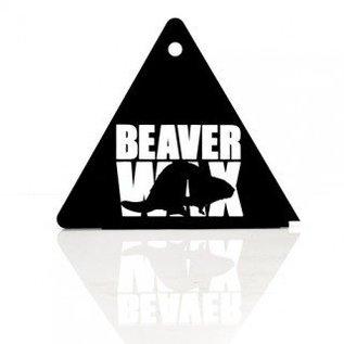 Beave Wax - TRIANGLE SCRAPER