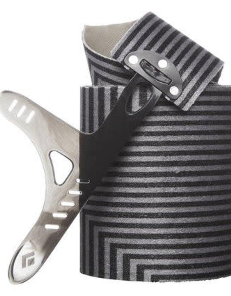 Black Diamond - GLIDELITE SPLITBOARD STS SKINS (MIX Mohair/Nylon) - 140mm