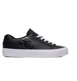 DC DC - CHELSEA PLUS SE - Black -