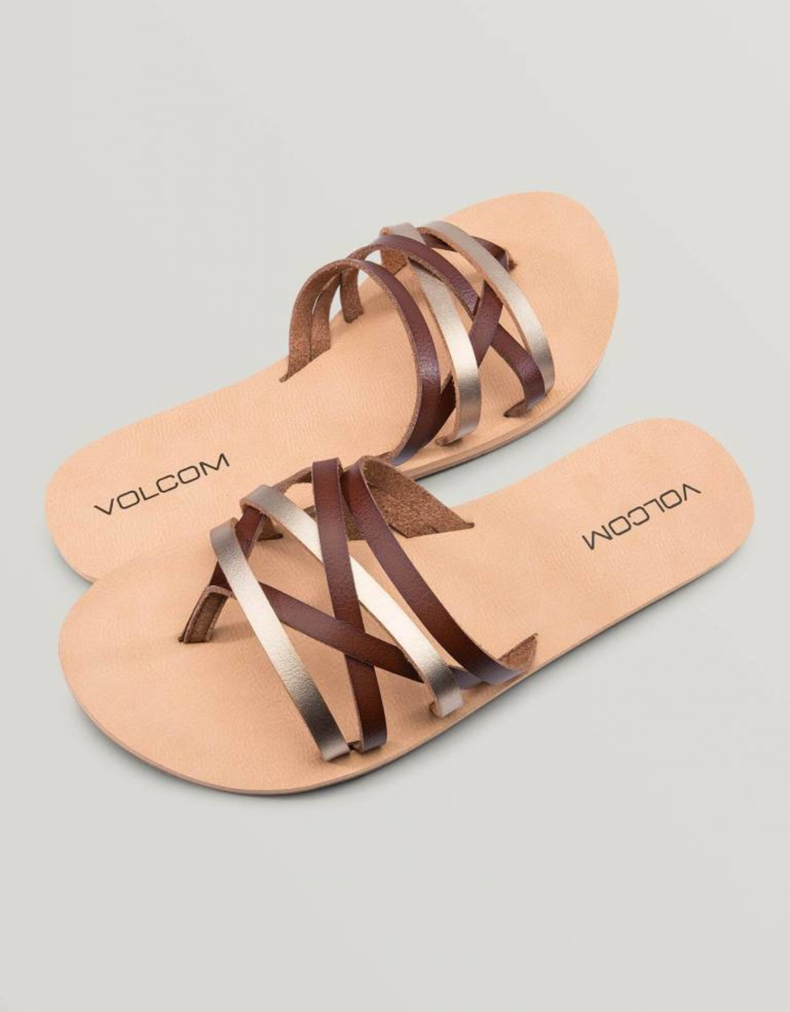 Volcom Volcom - Wmns LEGACY Sandal - Copper -