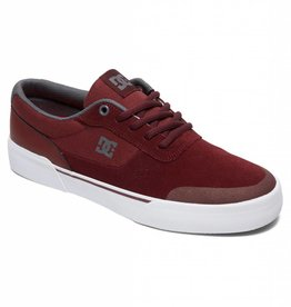 DC DC - SWITCH PLUS S - Burgundy -
