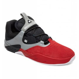 DC DC - KALIS S - Red/Blk/Gry -