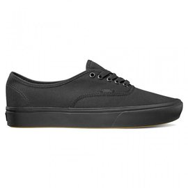 07b8cedea2 Vans - COMFYCUSH AUTHENTIC - Blk Blk -