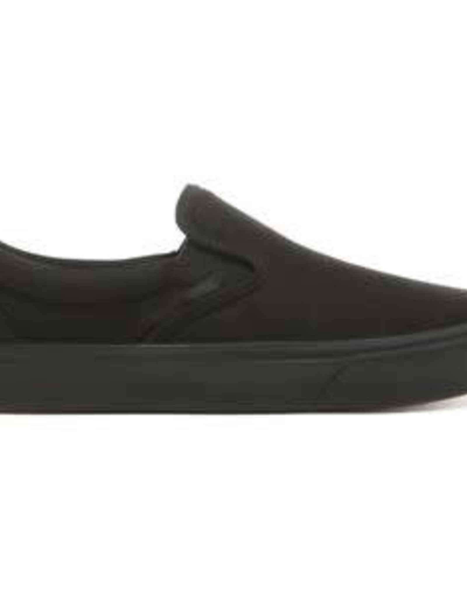 Vans Vans - COMFYCUSH SLIP-ON - Blk/Blk -