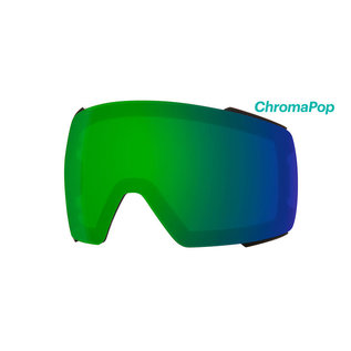 Smith Optics SMITH - I/O MAG LENS - CP Sun Green Mirror