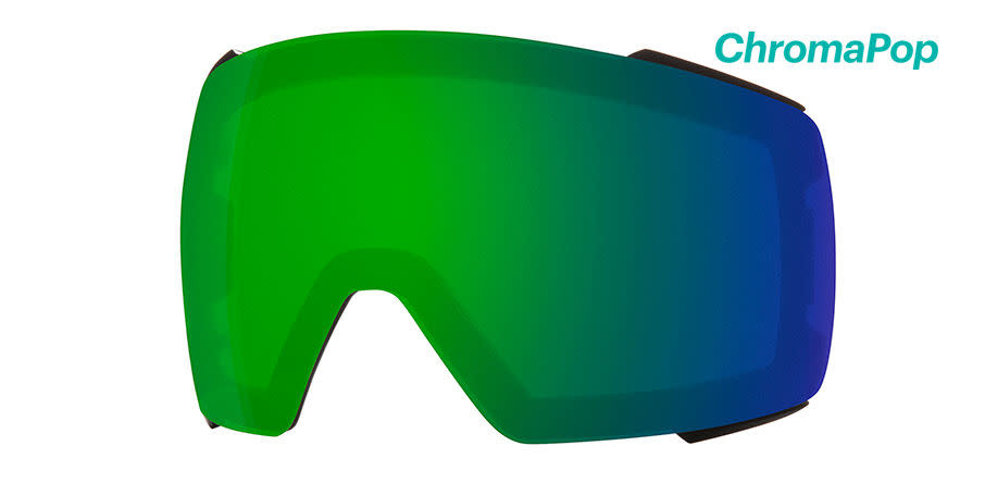 b4088155f Smith Optics SMITH - I/O MAG LENS - CP Sun Green Mirror - Syndicate ...