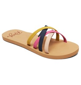 Roxy Roxy - ABBIE Sandals - Multi2 -
