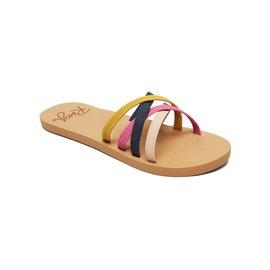 Roxy Roxy - ABBIE Sandals - Multi2 -
