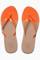 Reef Reef - BLISS TOE DOP Sandals - Flame -