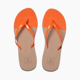 Reef Reef - BLISS TOE DOP Sandals - Flame -