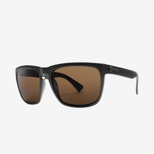 Electric Visual Electric - KNOXVILLE XL - Matte Black w/ POLAR Bronze