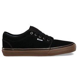 Vans Vans - CHUKKA LOW (Work Wear) - Black/Gum -