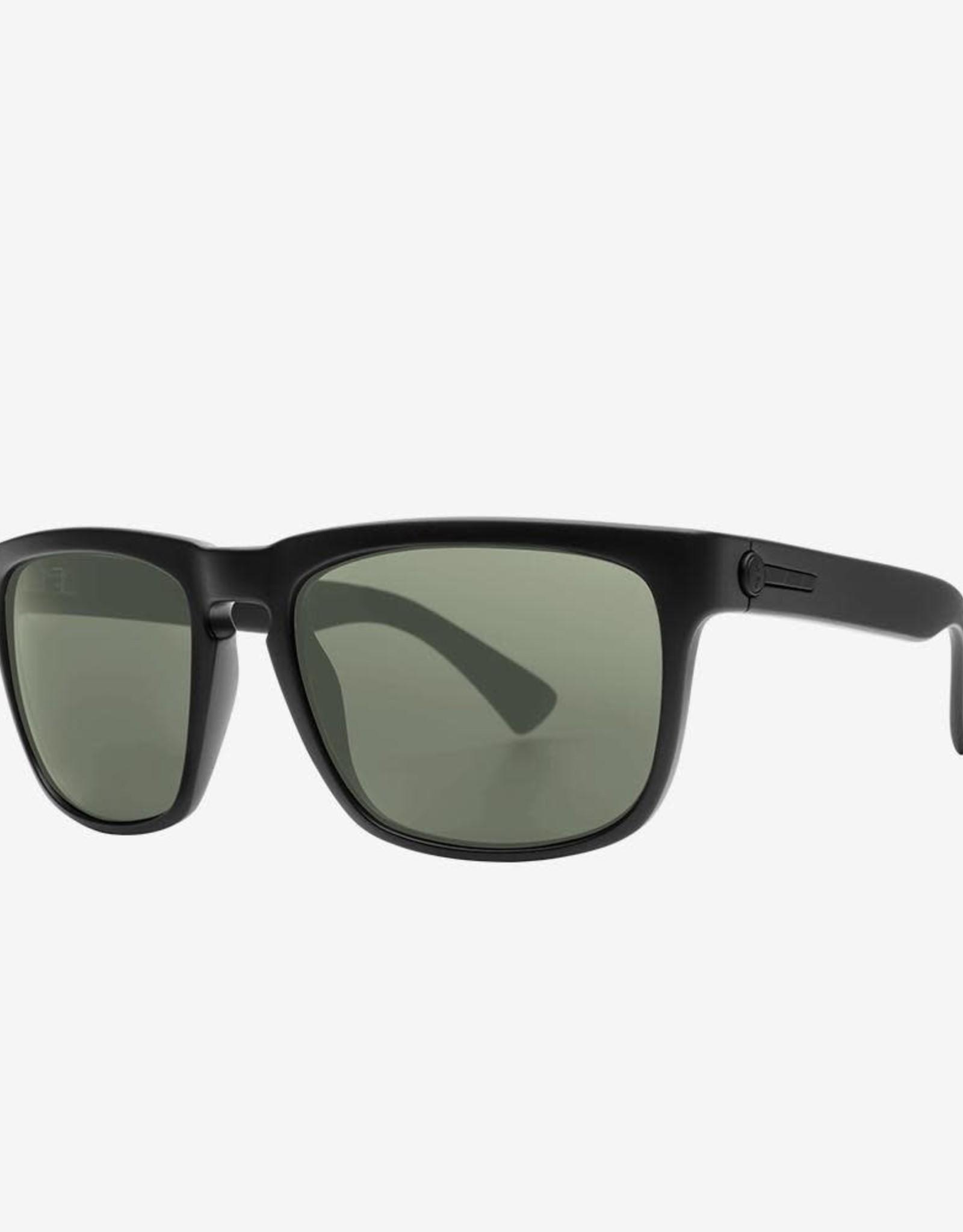 Electric Visual Electric - KNOXVILLE XL - Matte Black w/ POLAR Grey