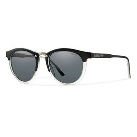 Smith Optics Smith - QUESTA - Matte Black Crystal w/ Polar Gray