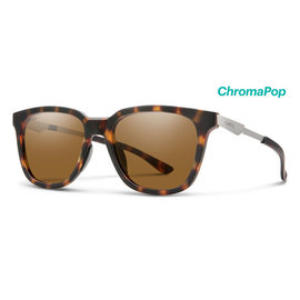 Smith Optics Smith - Roam - Tortoise w/ CP Polar Brown