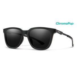 Smith Optics Smith - Roam - Matte Black w/ CP Black