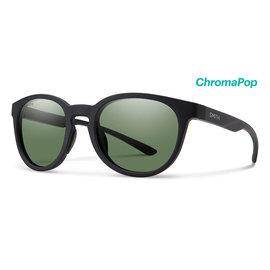 Smith Optics Smith - EASTBANK - Matte Black w/ CP POLAR Gray Green