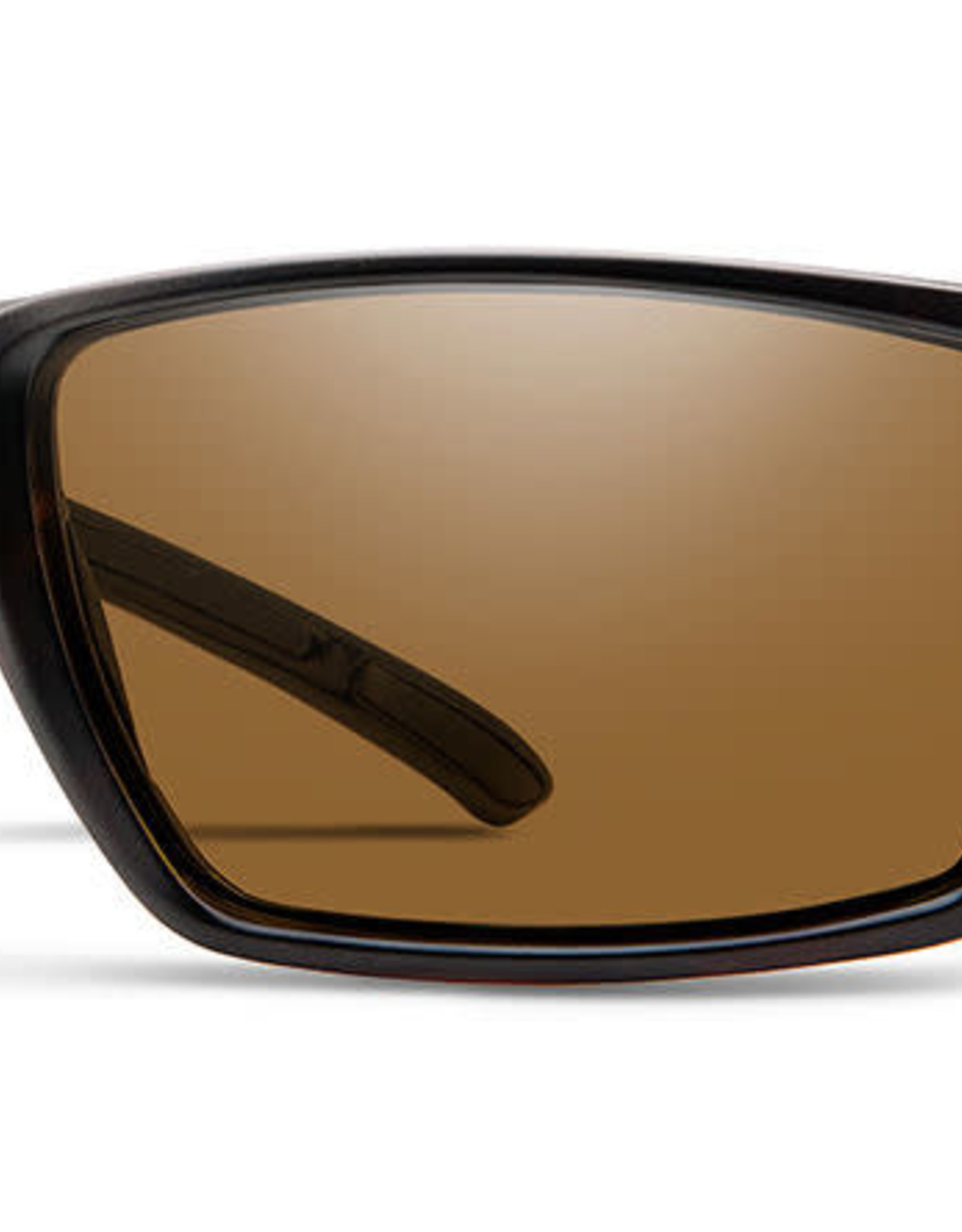 Smith Optics Smith - TRANSFER XL - Matte Tort w/ CP POLAR Brown