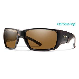 Smith Optics Smith - TRANSFER XL - Matte Tort w/ CP POLAR Brown