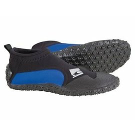 Oneill O'Neil - Adult REACTOR 2mm WATERSHOES - Blk/Pac -
