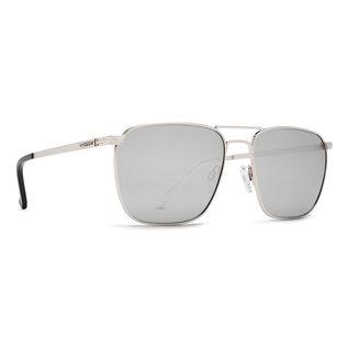 Von Zipper Von Zipper - LEAGUE - Silver Gloss w/ Grey Chrome
