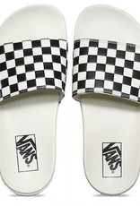 Vans Vans - Wmns SLIDE-ON - Wht/ChkBrd -