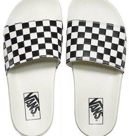 Vans Vans - Slide-On Sandal - Checkered