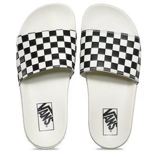 Vans Vans - Slide-On Sandal - Checkered