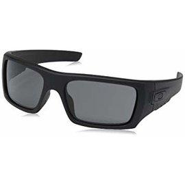 Oakley Oakley - DET-CORD - Matte Black w/ Grey