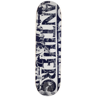 Anti Hero - 3rd Quarter DECK - 8.25""