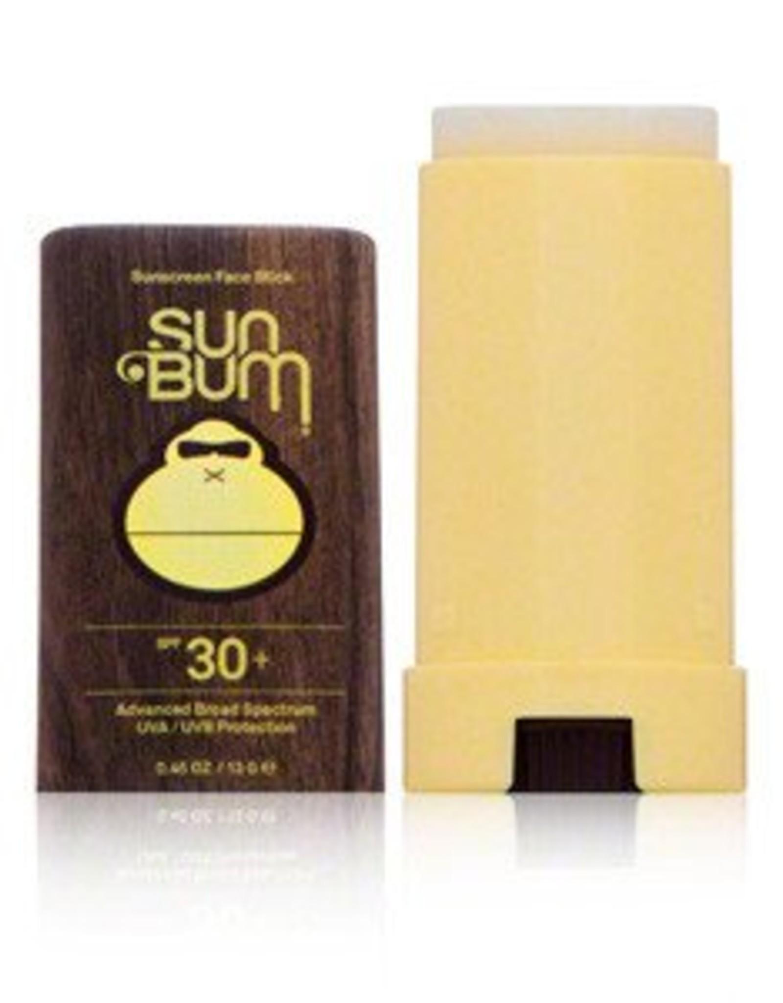 Sun Bum SUN BUM - FACE STICK - SPF 30 - 13g