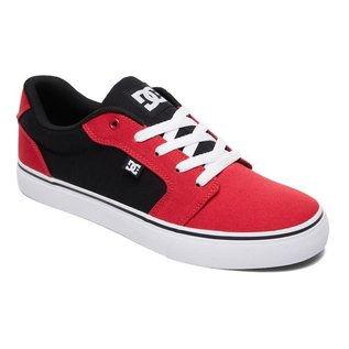 DC DC ANVIL TX - Red/Blk -