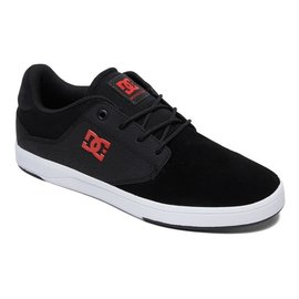 DC DC - PLAZA TC - Blk/Grey/Red -