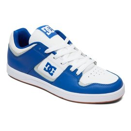 DC DC - CURE - Blue/White -
