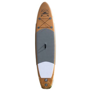 "Syndicate PURCELL PADDLE CO - iSUP (Board/Pump/Bag) - 10'6"" x 32"" x 6"""