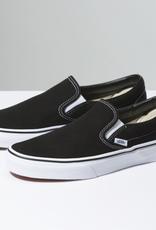 Vans Vans - COMFYCUSH SLIP-ON - Blk/Wht -