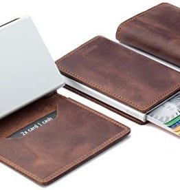 SECRID SECRID - SLIMWALLET (Various Colours)