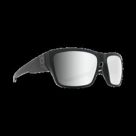 SPY Spy - DIRTY MO 2 - BLACK LOGO FADE - Grn w/ Silver Spectra