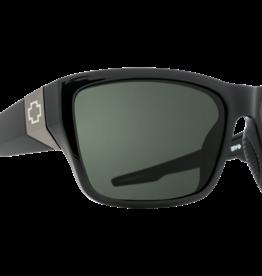 SPY Spy - DIRTY MO 2 - Black w/ HD+ Grey/Green