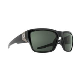 SPY Spy - DIRTY MO 2 - BLACK - HD Plus w/ Grey Green