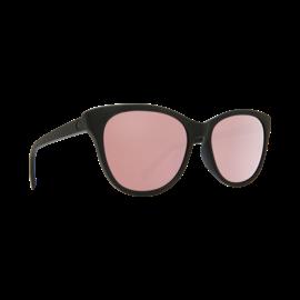 SPY SPY - SPRITZER- Matte Black - Bronze w/ Rose Quartz Spectra