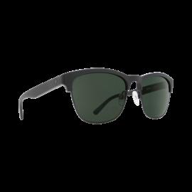SPY SPY - LOMA - Matte Black w/ Happy Grey/Green
