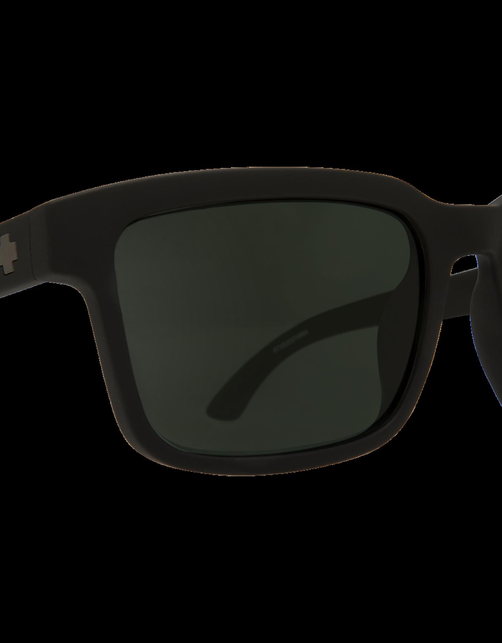 SPY SPY - HELM 2 - Matte Black w/ POLAR Grey/Green