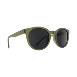 SPY Spy - HI-FI  - Matte Translucent Olive w/ Grey