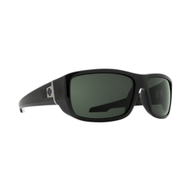 SPY Spy - MC3 - Black w/ HD+ Grey/Green
