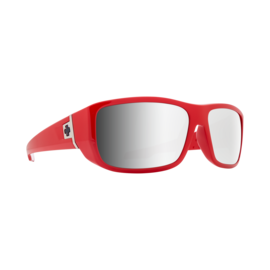 SPY SPY - MC3 - Classic Red w/ HD+ Silver Spectra