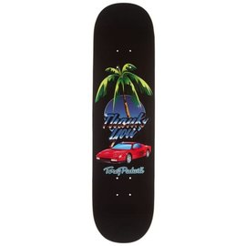 Thank You Thank You - PUDWILL RARI NIGHTS DECK - 8.25""