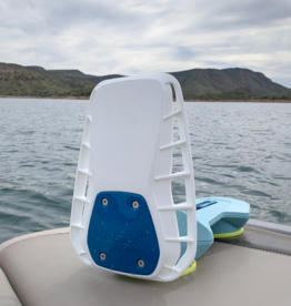 Mission - DELTA 2.0 WAKE SHAPER